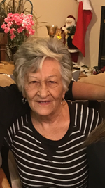 Mary  Hans (Cotinola)