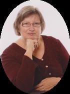 Mary Trefsgar