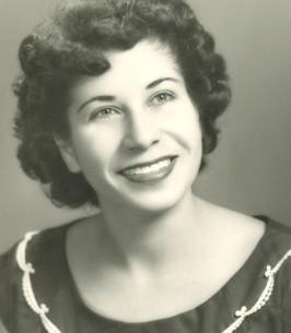 Lucille Briscoe