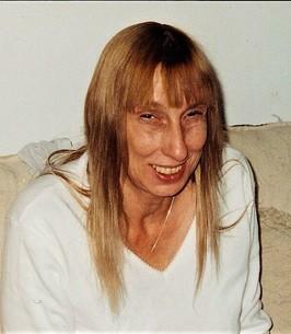Elizabeth Hauer