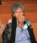 Estefanita Montoya (Turrietta)