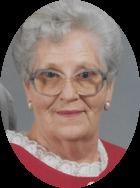Thelma Hutchison