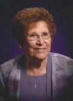 Margaret Lucero (Montoya)