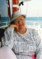 Betty Davis (Edwards)