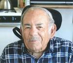 Tony Romero Sr.