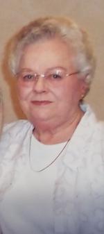 Patsy Hunter (Barker)