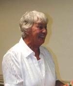 Mary Hurlburt (Roark)