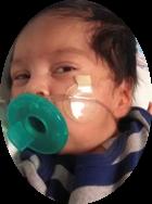 Baby Angel Hart