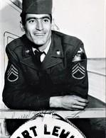 Gilbert Aragon
