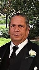 Rudy S  Dominguez