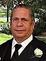 Rudy Dominguez
