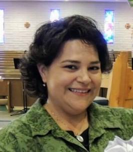 Connie Harris