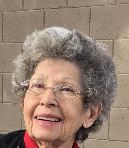 Leonella Gould